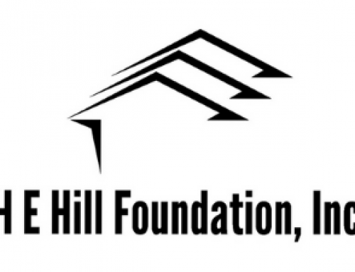 Nutritious Meals for the Elderly: Hope Connections Supported by the Howard E. Hill Foundation