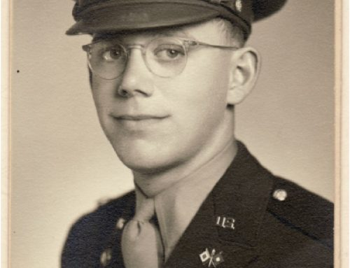 Honoring Veteran Frank Hicks: A Lifetime of Service