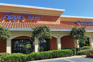 Hope Chest Hope Hcs Our Resale Stores Florida
