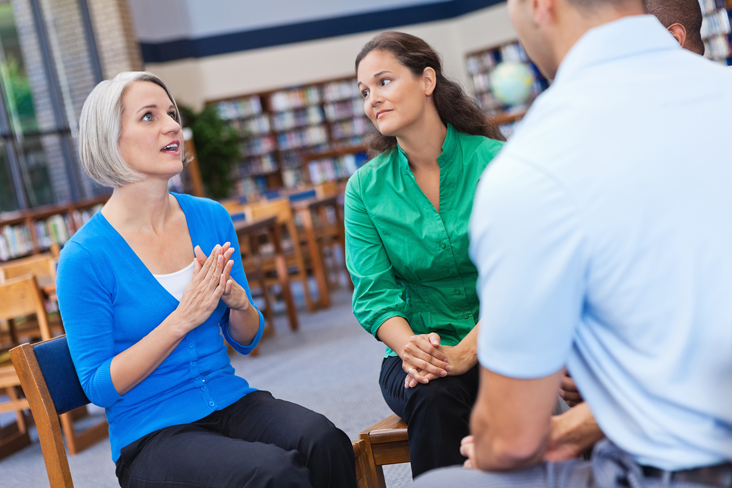 Counseling Support Group