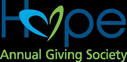 Hope Annual Giving Society Logo