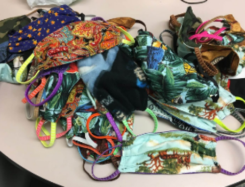 Please Help: Fabric Masks Needed