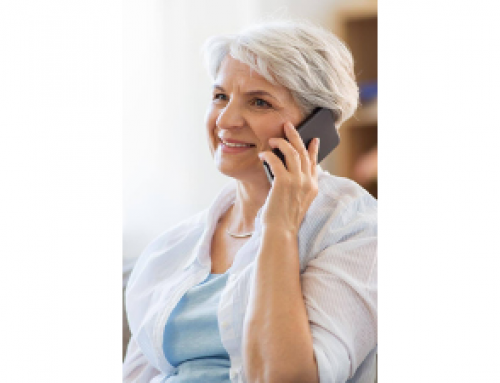Hope Parkinson Program Offers New Teleconference Support Groups