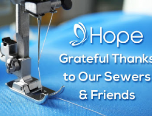 Sewing Masks and Isolation Gowns: More Ways to Help