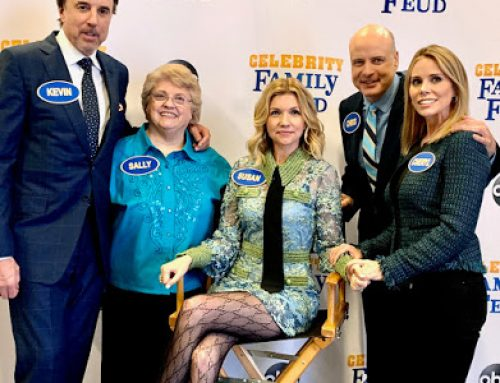 Kevin Nealon to compete on Celebrity Family Feud for Hope Hospice