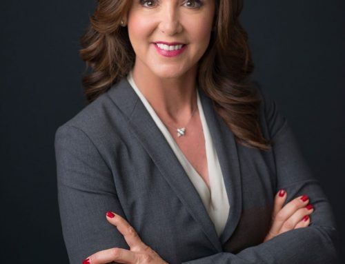 Sen. Lizbeth Benacquisto Named Executive Vice President of Hope Healthcare