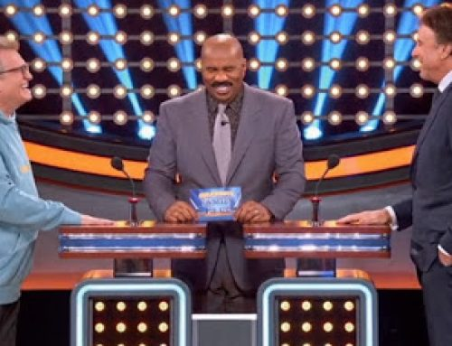 Hope Hospice receives $25,000 as Nealon's charity of choice on Celebrity Family Feud