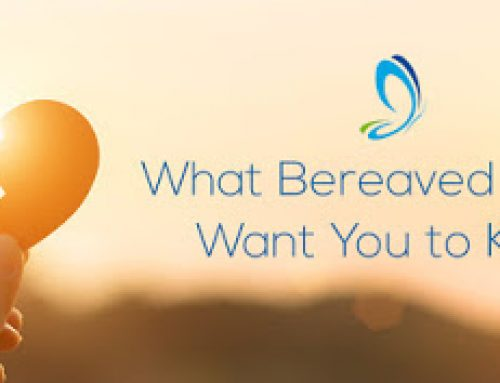 What Bereaved Moms Want You to Know