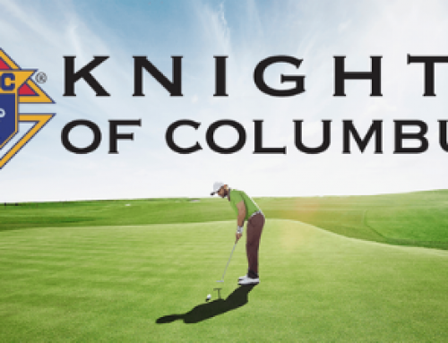 Knights of Columbus Inaugural Golf Tournament to benefit charities including Hope Hospice
