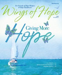 Wings of Hope 2020