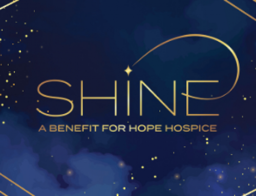 Hope Shine signature fundraiser returns Oct. 15