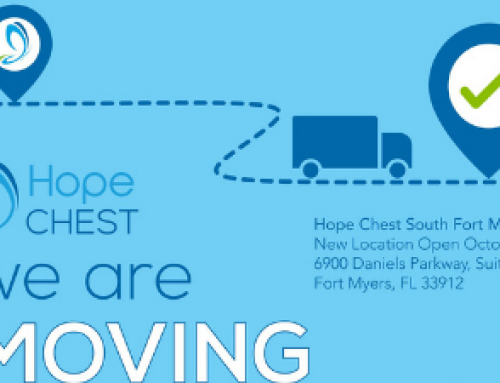Hope Chest resale store moves to new, expanded space in Fort Myers